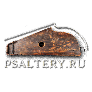 Гусли Psaltery.RU